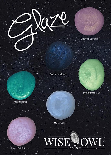 Out of this World 2020 - Glaze