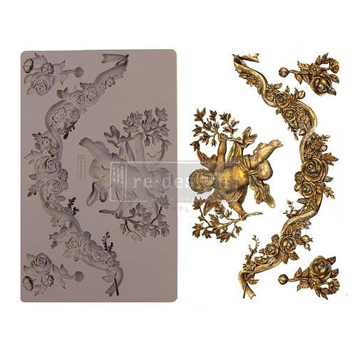 Redesign Mould - Divine Floral