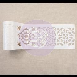 Stick & Style Stencil Roll - Casa Blanca Tile