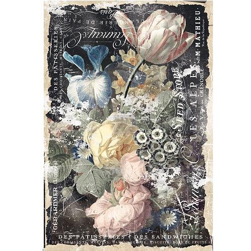 Decoupage Tissue Paper – Bridgette