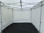 Decontamination Unit Interior