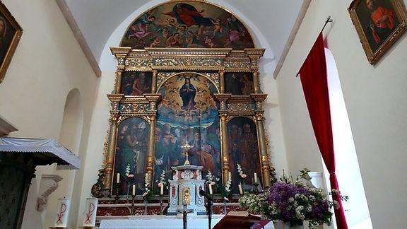 Crkva Velike Gospe Šipan