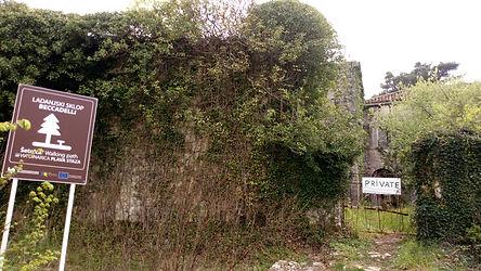 Villa Beccadelli Šipan