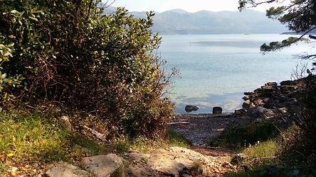 Suđurađ beach