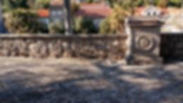 Skočibuha garden