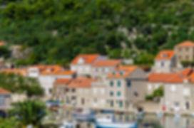 Suđurađ Šipan island Croatia