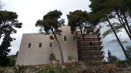 Crkva-tvrđava Sveti Duh