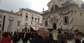 Celebration of St. Blaise or the Day of Dubrovnik
