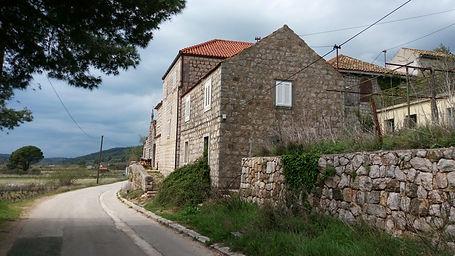 Sorkočević villa Šipan