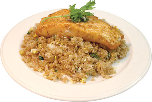 SALMON ON GARLIC RICE.jpg