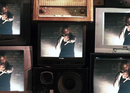 Videoclip - Edge of Faith