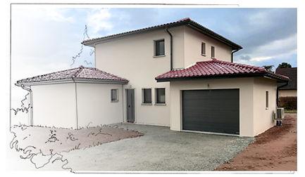 constructeur maisons, lyon, rhone, brignais, messimy, brindas