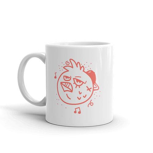 YA Buddy Bird Mug