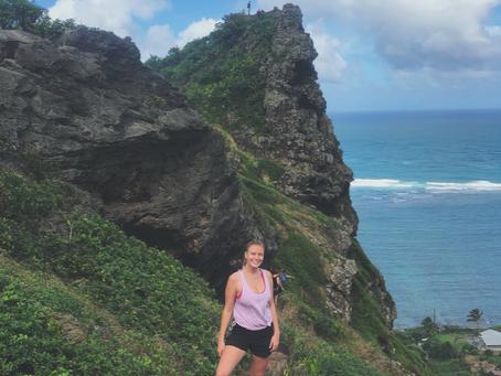 A Local Twist on Oahu, Hawaii