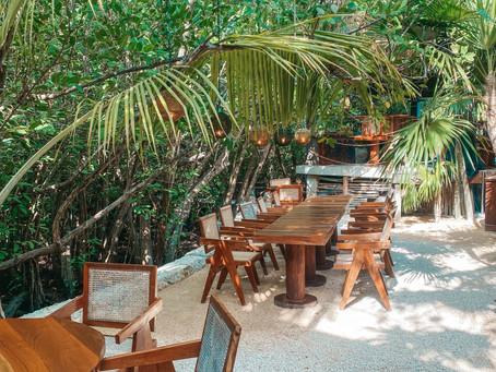 8 Best Restaurants in Tulum
