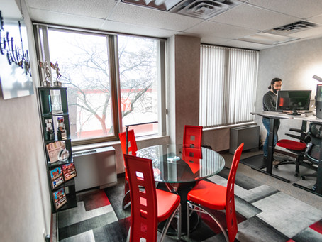 Top Tips for Renting Your First Office Space in Albany, New York