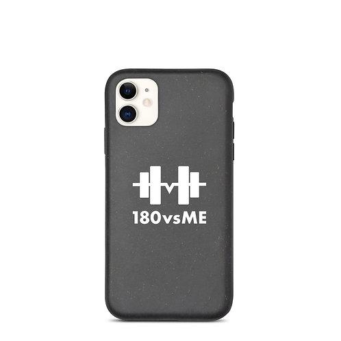 180vsME Biodegradable Phone Case