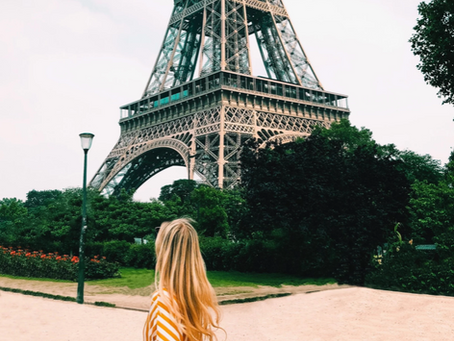 Everything you need to know before visiting Paris