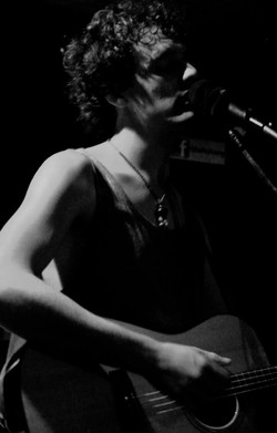Solo performance in Koh Chang