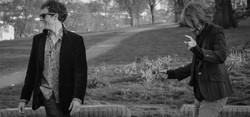 Lewis Clark & Chris Bradshaw