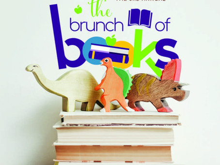 Brunch of Books Webinar Recording + Reading List