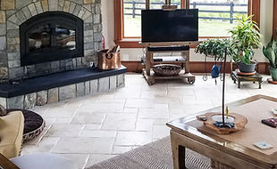 Tile and Stone Center Easton Maryland