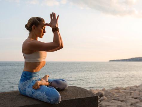 Immersió en Dharma Yoga amb Ambra Vallo 19 i 20 de Maig
