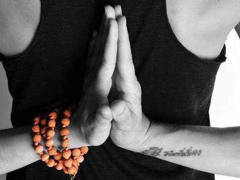 Codigo ético del Yoga: Ahimsa