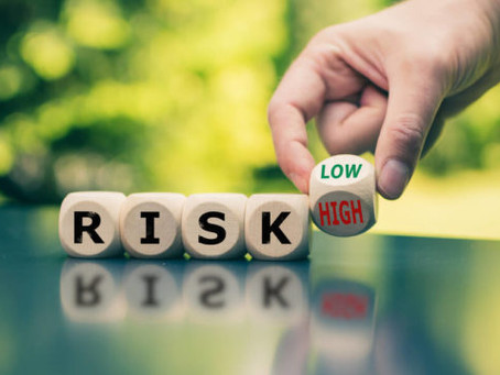 Why prioritise your risks
