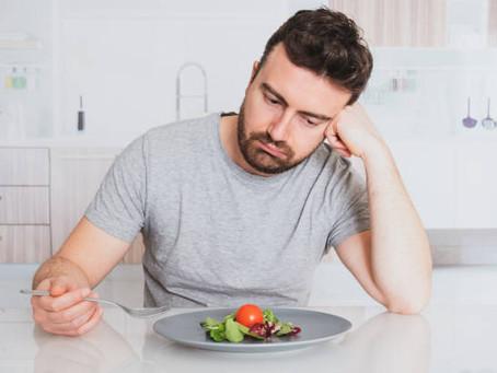 Defining your risk appetite