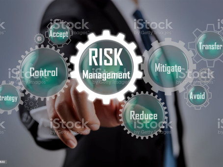 What it takes to be a risk manager or risk management consultant