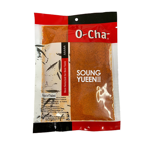 O-CHA CHILLI POWDER FINE 100G
