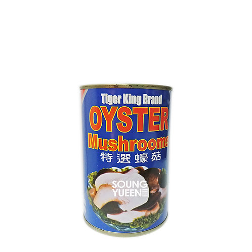 TIGER KING OYSTER MUSHROOM 425G