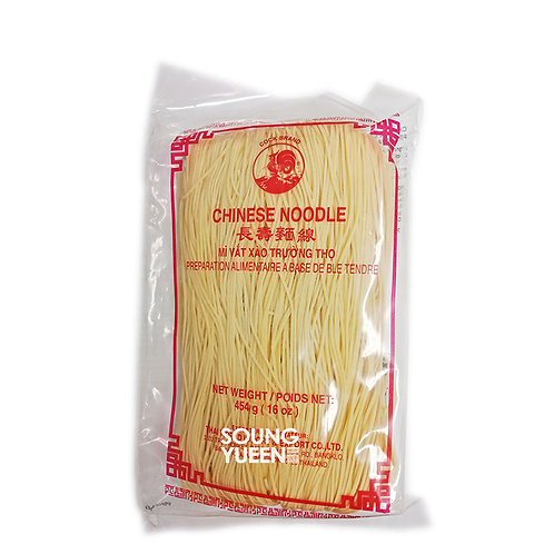 COCK CHINESE NOODLE (WHITE) 454G