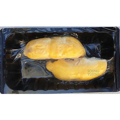 EZ CHEF Durian Pulp D24 300g