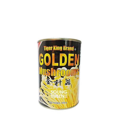 TIGER KING GOLDEN MUSHROOM 425G