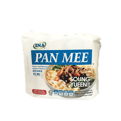 INA PAN MEE SEAFOOD NOODLES 5/85G