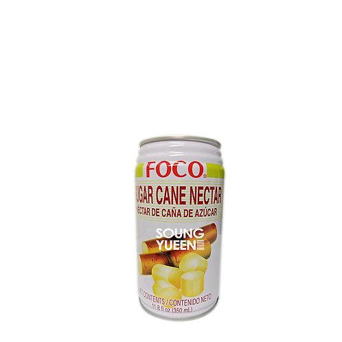 FOCO SUGARCANE NECTAR DRINK 350ML