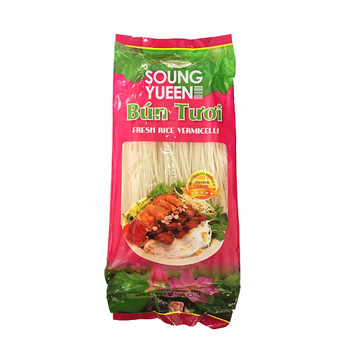 DUY ANH FRESH RICE VERMICELLI 1MM 400G