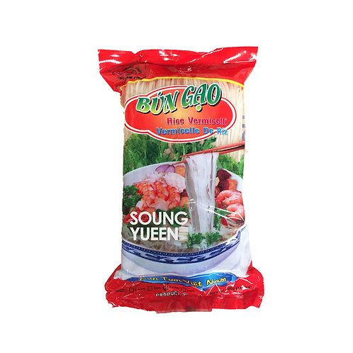 DUY ANH RICE VERMICELLI 1.2MM 400G