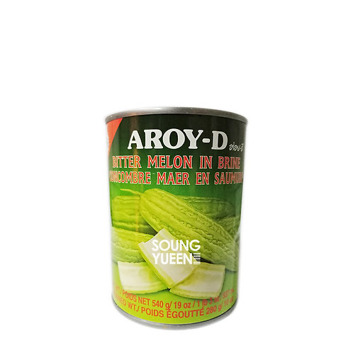 AROY-D BITTER MELON IN SYRUP 540G
