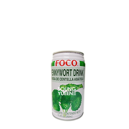 FOCO PENNYWORT DRINK 350ML