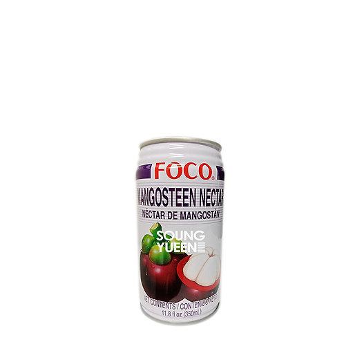 FOCO MANGOSTEEN NECTAR DRINK 350ML