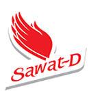 SAWAT-D HEALTHY GRAIN BRAND