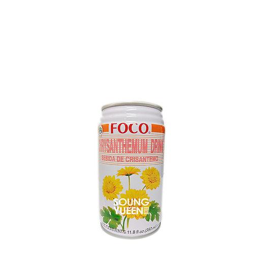 FOCO CHRYSANTHEMUM DRINK 350ML