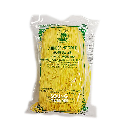 COCK CHINESE NOODLE (YELLOW) 454G