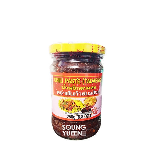PANTAI CHILLI PASTE TADAENG 250G