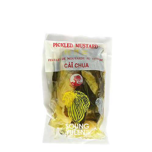 COCK SOUR MUSTARD 300G