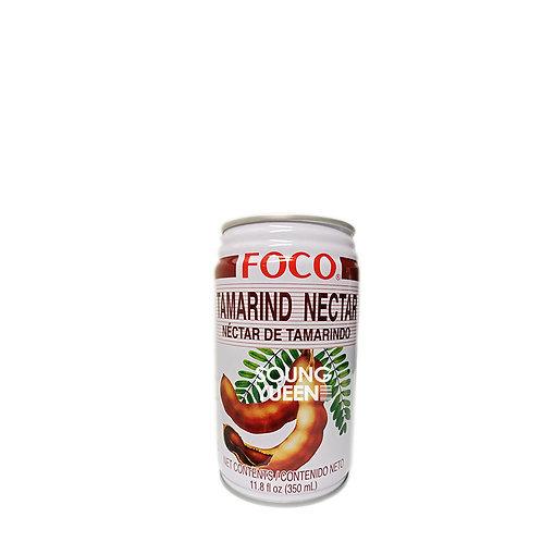 FOCO TAMARIND NECTAR DRINK 350ML