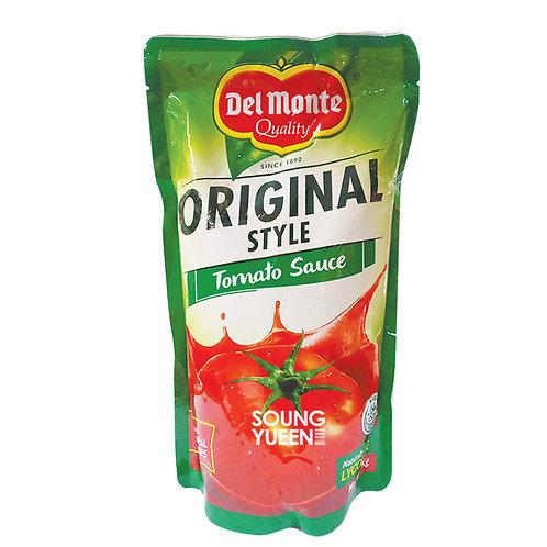 DEL MONTE ORIGINAL STYLE TOMATO 1KG